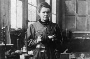 Marie Curie, la inteligencia, el valor, el método
