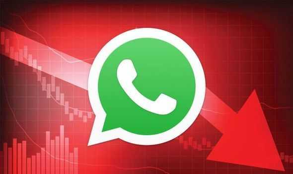 por que se cierra whatsapp web