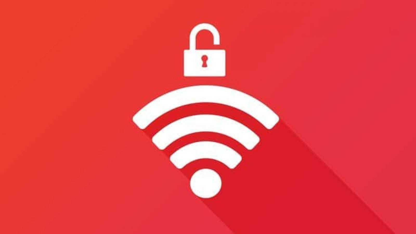 Cómo hackear una red WiFi