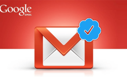 cuentas verificadas llegan a Gmail
