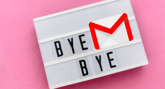Oficial: Gmail deja de ser una aplicación de correo electrónico