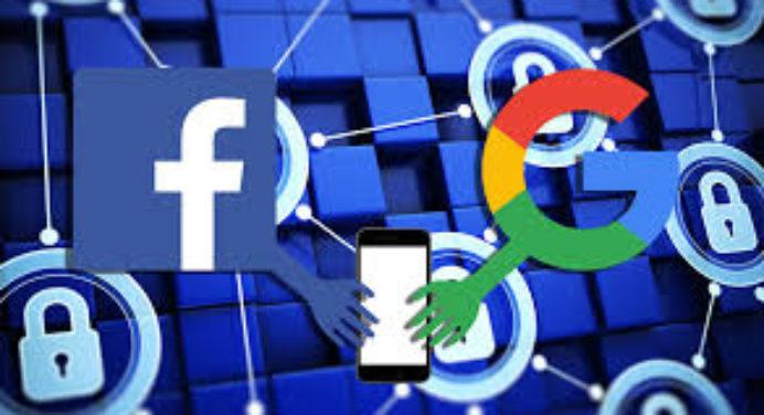 Obligarán a Google y Facebook a pagar por las noticias