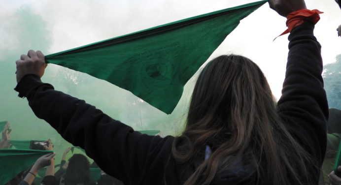 El aborto no será legal en Argentina