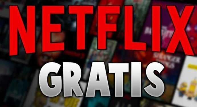 Netflix gratis: Cómo tenerlo sin tener una cuenta