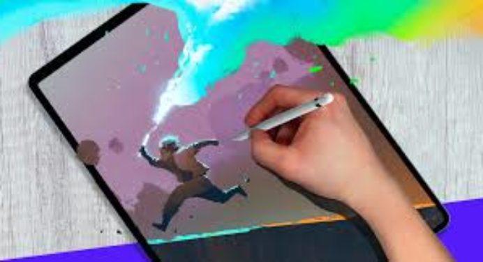 Las 3 mejores apps para dibujo