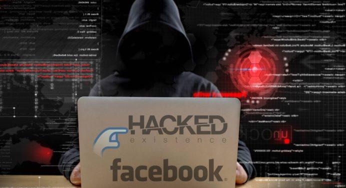 Hackear Facebook en 30 segundos gratis